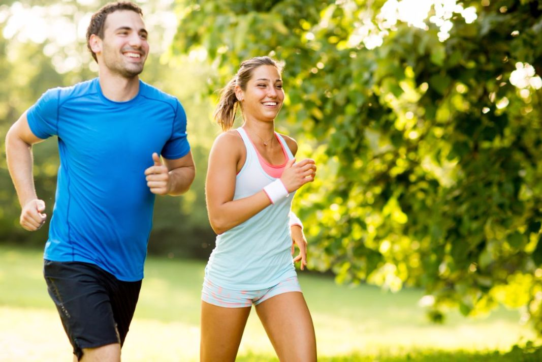 Running   Learn about your favourite hobby on Hobby Finda